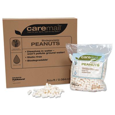 Caremail® Dissolving Peanuts