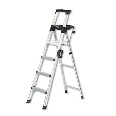 Cosco® Signature Series™ Aluminum Step Ladder