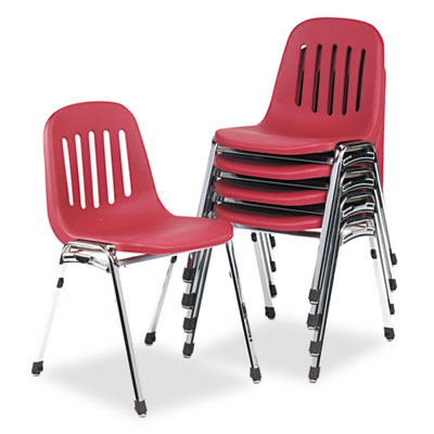Bridgeport™ Graduate™ Series Commercial Stack Chair