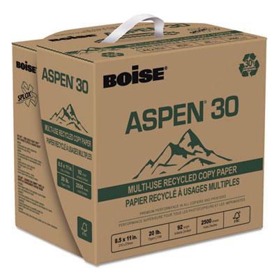 Boise® ASPEN® 30 SPLOX® Multi-Use Paper