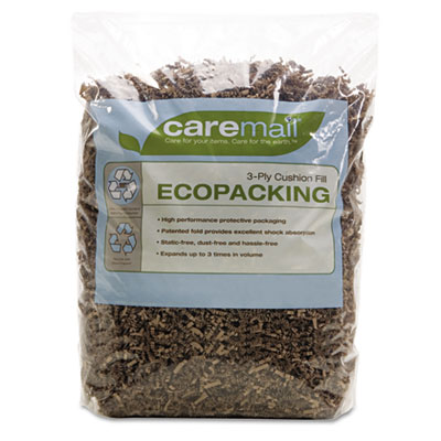 Caremail® EcoPacking 3-Ply Cushion Fill