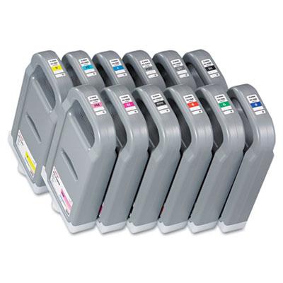 Canon® 3650B001AA-3871B001AA Ink