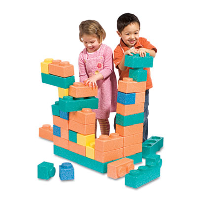 Chenille Kraft® Gorilla Blocks