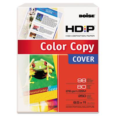 Boise® HD:P™ Color Copy Cover