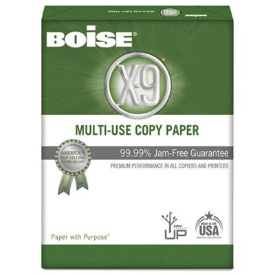 Boise® X-9® Multi-Use Copy Paper
