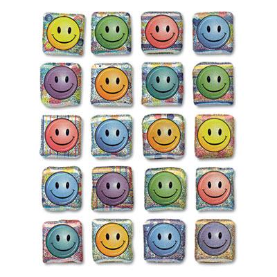 Creativity Street® Peel & Stick Gemstone Stickers