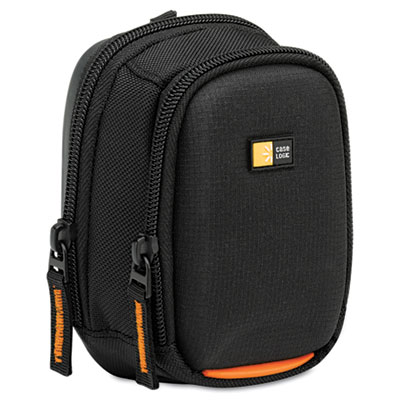 Case Logic® Compact Camera and Flash Camcorder Case