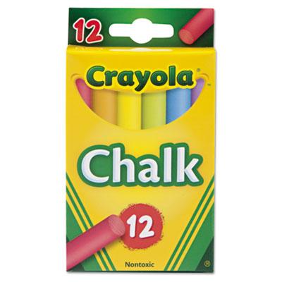 Crayola® Chalk