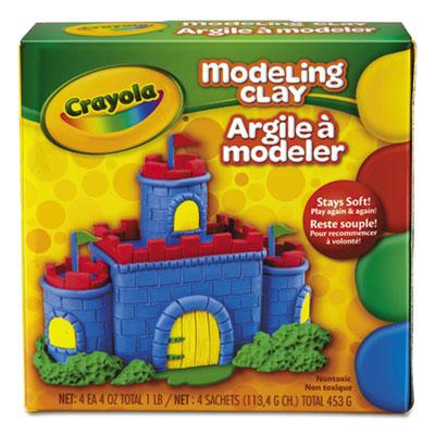 Crayola® Modeling Clay Assortment