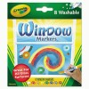 Crayola® Washable Window FX Marker