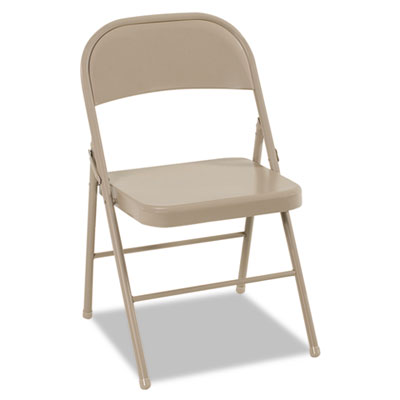 Cosco® All Steel Folding Chair