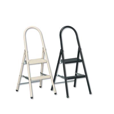 Louisville® Steel Qwik Step™ Platform Ladder
