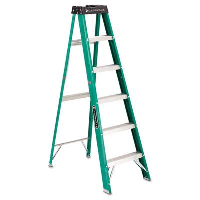 Louisville® Fiberglass Step Ladder