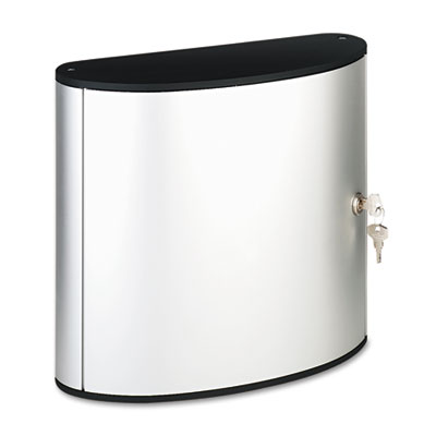 Durable® Locking Key Cabinet