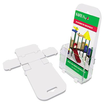 deflecto® Foldem-Up® Leaflet Pocket