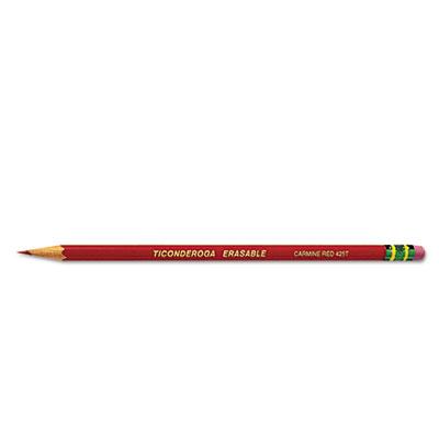 Ticonderoga® Erasable Colored Pencils™