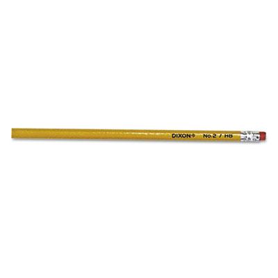 Dixon® No. 2 Pencil