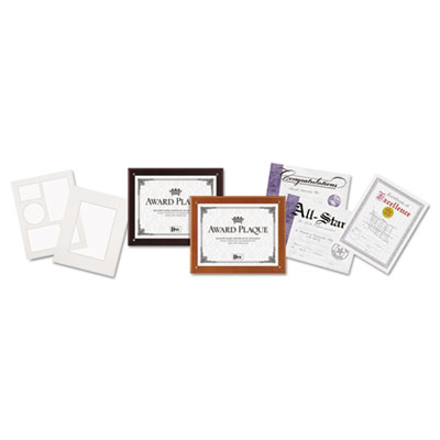 DAX® Plaque-In-An-Instant Award Plaque Kit