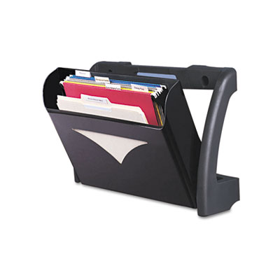 deflect-o® MegaOption Pocket™ Wall File