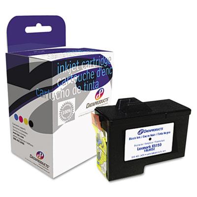 Dataproducts® PCD7Y743B, DPCD5878B Ink