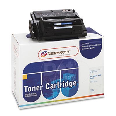 Dataproducts® 57480, 57481 Toner Cartridge