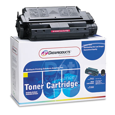 Dataproducts® 57500MICR Remanufactured Toner Cartridge