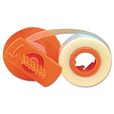 Dataproducts® Tackless Lift-Off Typewriter Tape