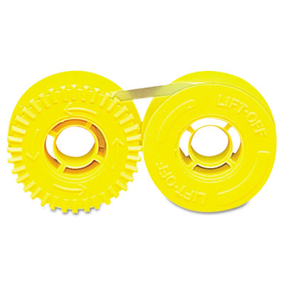 Dataproducts® R14226 Lift-Off Correction Typewriter Tape