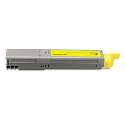 Dataproducts® DPC3400B, DPC3400C, DPC3400M, DPC3400Y Toner Cartridge