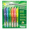 Ticonderoga® Emphasis™ Pocket Style Highlighters
