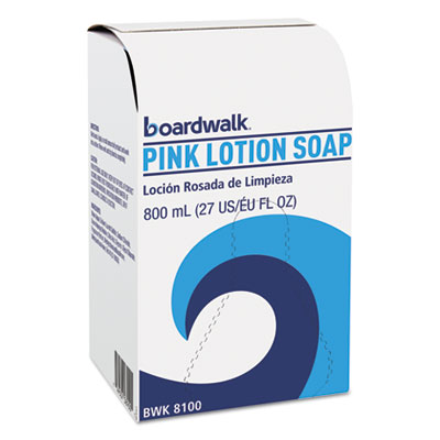 Boardwalk® Lotion Soap