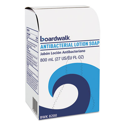 Boardwalk® Antibacterial Lotion Soap