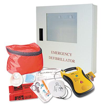 Defibtech Lifeline AED® Defibrillator Kit