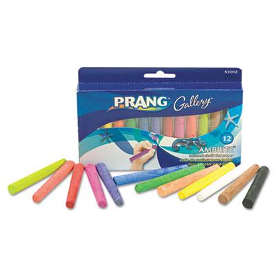 Prang® Ambrite™ Paper Chalk