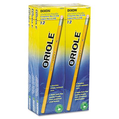 Dixon® Oriole® Pencil