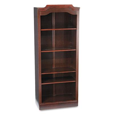 DMi® Governor's Series Open Bookcase