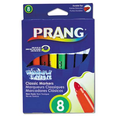 Prang® Washable Marker