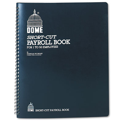 Dome® Payroll Record