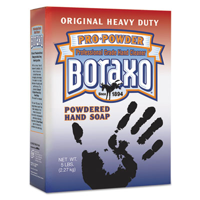 Boraxo® Original Powdered Hand Soap