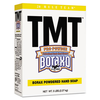 Boraxo® TMT® Powdered Hand Soap