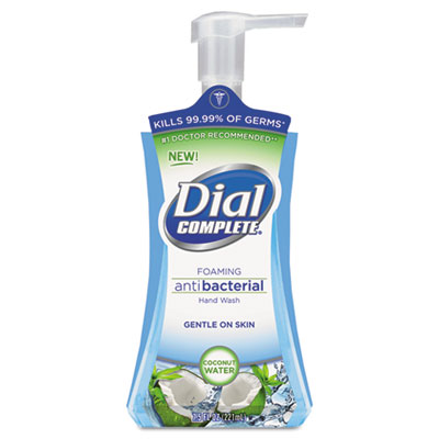 Dial® Professional Antimicrobial Foaming Hand Soap