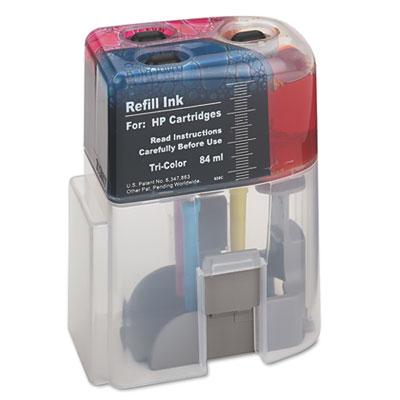 Dataproducts® 60418 Inkjet Auto Refill Kit System