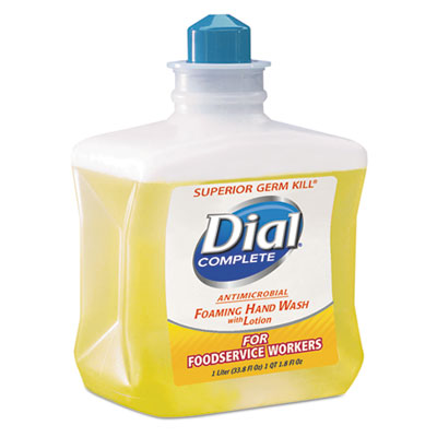 Dial Complete® Foaming Hand Wash Refill