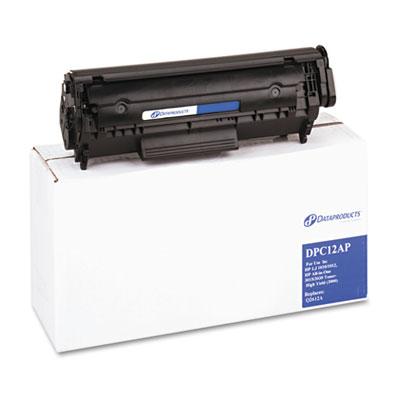 Dataproducts® DPC12AP Toner Cartridge