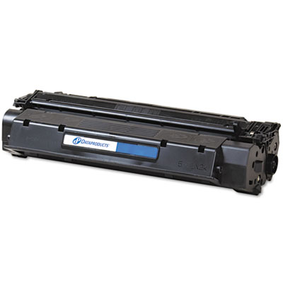 Dataproducts® DPC13AN Toner Cartridge With Chip