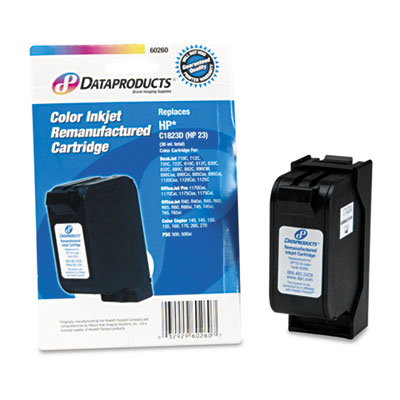 Dataproducts® 60260 Remanufactured Inkjet Cartridge
