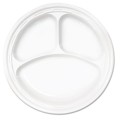 Dart® Famous Service® Impact Plastic Dinnerware