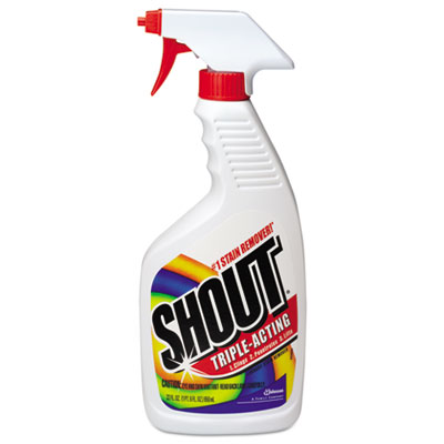 Shout® Laundry Stain Treatment