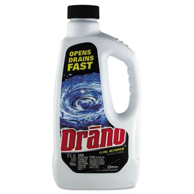 Drano® Liquid Clog Remover