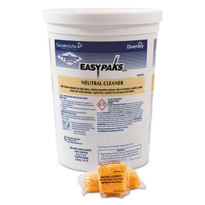 Easy Paks® Neutral Cleaner